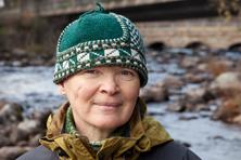 Marja Anttila-Huhtinen