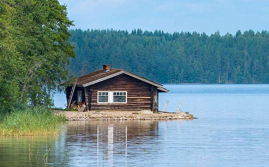 Kymijoen Vesi ja Ympäristö - Neuvo-hanke