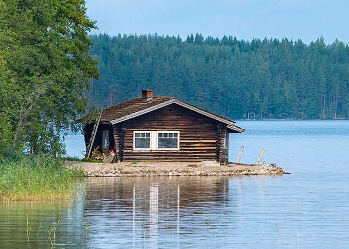 Kymijoen Vesi ja Ympäristö - Neuvo