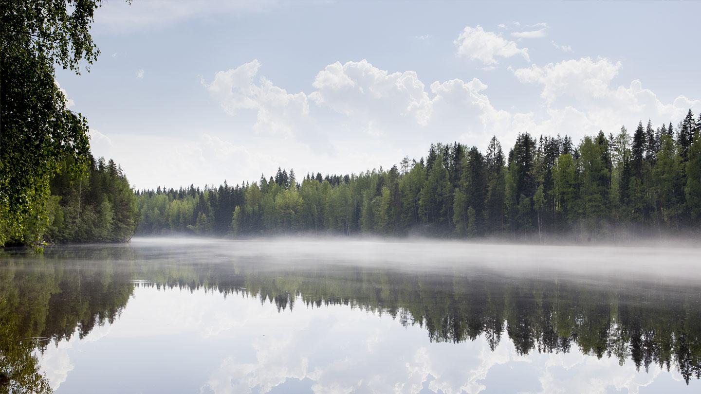 Kymijoen Vesi ja Ympäristö ry