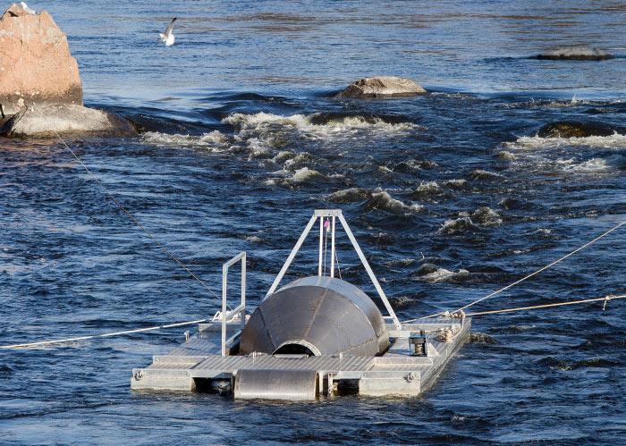 Kymijoen Vesi ja Ympäristö - Kalusto